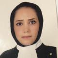 محجوبه یداله پور