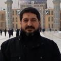 مجید شفیعی نسب