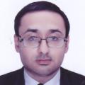 علی پارساپور