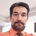 محمد رضا فندروسی