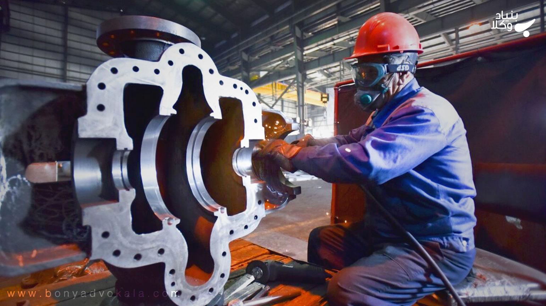 شکایت از کارفرما بابت نپرداختن حقوق