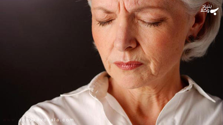 آیا زن یائسه هم باید عده وفات شوهر نگه دارد؟