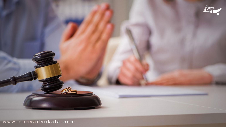 طلاق به دلیل نداشتن روابط زناشویی یا رابطه جنسی نامتعارف زوجین