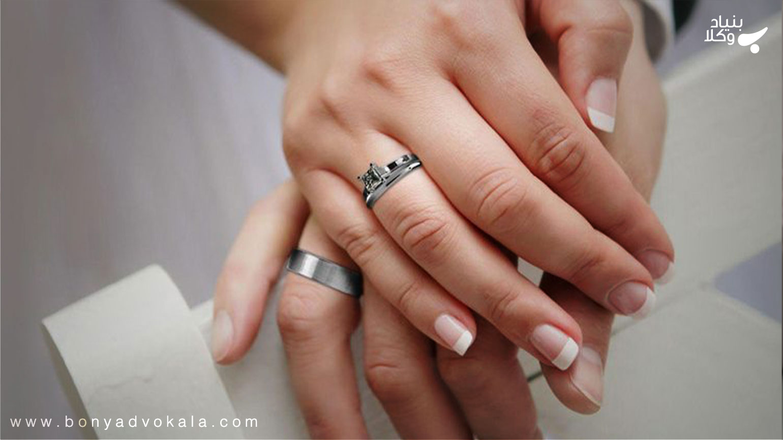 اثار نشوز زوجه چیست؟