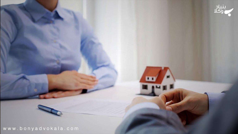 تنظیم قولنامه و نقش آن در معاملات