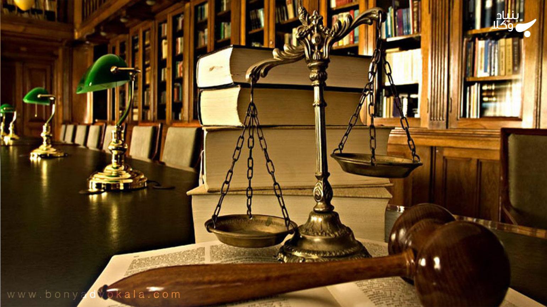 بررسی ابعاد و مولفه های حاکمیت قانون در توسعه فراگیر