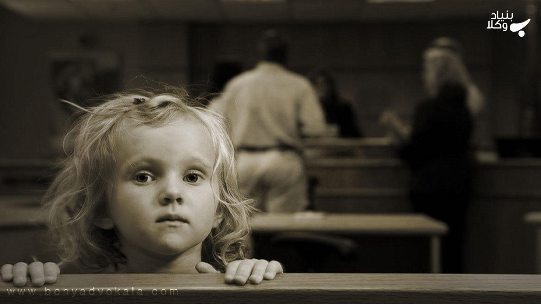 سهم الارث فرزند خوانده چگونه است؟