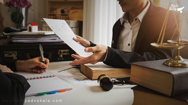 وظایف یک وکیل کیفری و نقش آن در اثبات دعاوی