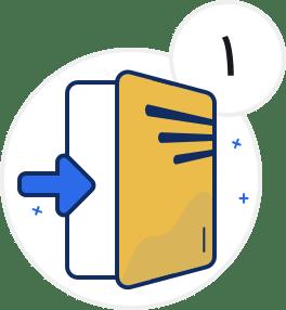 ثبتنام و تکمیل پروفایل